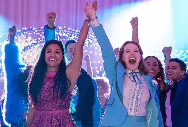 Prom, The | Reelviews Movie Reviews
