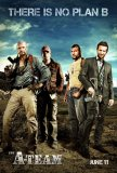 A-Team, The Poster