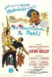 American in Paris, An Poster