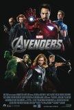 Avengers, The Poster