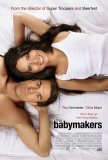 Babymakers, The Poster