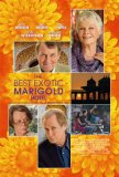 Best Exotic Marigold Hotel, The Poster