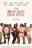 Best Man Holiday, The Poster