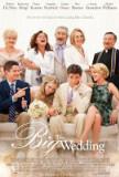 Big Wedding, The Poster