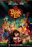 Book of Life, The Poster