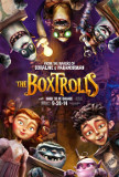 Boxtrolls, The Poster