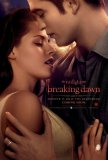 Twilight: Breaking Dawn Part One Poster