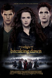 Twilight: Breaking Dawn Part Two Poster