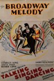 Broadway Melody, The Poster
