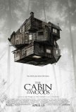 Cabin in the Woods, The Poster
