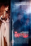 Canyons, The Poster