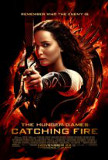 Hunger Games, The: Catching Fire Poster