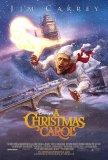 Christmas Carol, A Poster