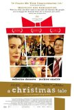 Christmas Tale, A Poster