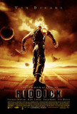 Chronicles of Riddick, The Poster