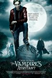 Cirque du Freak: The Vampire's Assistant Poster