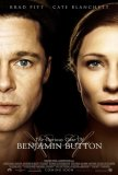 Curious Case of Benjamin Button, The Poster