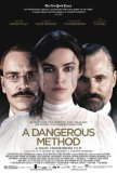 Dangerous Method, A Poster