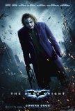 Dark Knight, The Poster