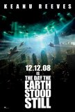 Day the Earth Stood Still, The Poster