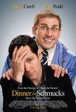 Dinner for Schmucks Poster