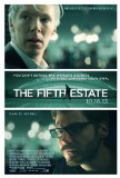 Fifth Estate, The Poster