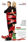 Four Christmases Poster