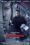 Ghost Writer, The Poster