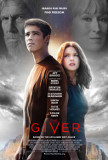 Giver, The Poster