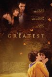 Greatest, The Poster