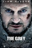 Grey, The Poster