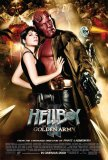 Hellboy II: The Golden Army (Spoilers) Poster