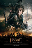 Hobbit, The: The Battle of the Five Armies Poster