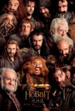 Hobbit, The: An Unexpected Journey Poster