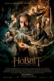 Hobbit, The: The Desolation of Smaug Poster