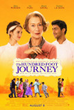 Hundred-Foot Journey, The Poster