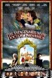 Imaginarium of Doctor Parnassus, The Poster