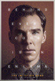 Imitation Game, The Poster