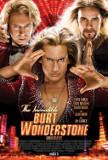 Incredible Burt Wonderstone, The Poster