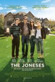 Joneses, The Poster