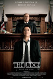 Judge, The Poster
