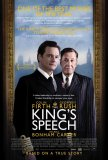 King's Speech, The Poster