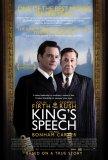King's Speech, The Poster
