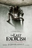 Last Exorcism, The Poster