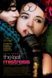 Last Mistress, The Poster