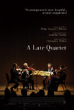 Late Quartet, A Poster
