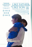 Like Father, Like Son Poster