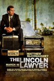 Lincoln Lawyer, The Poster