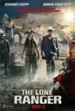 Lone Ranger, The Poster