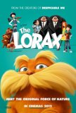 Lorax, The Poster